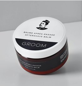 Groom Aftershave Balm - 90 ml
