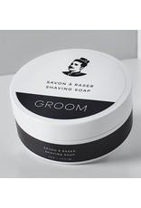 Groom Shaving Soap - 140 g