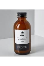 Groom After Shave Splash - 100 ml
