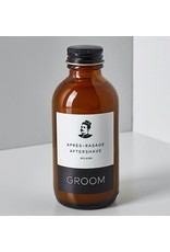 Groom Splash Après-Rasage - 100 ml