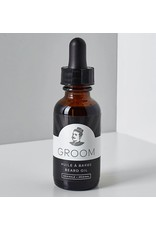Groom Huile a Barbe Original - 30ml