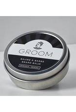 Groom Groom Baume à Barbe