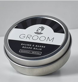 Groom Baume à Barbe