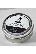 Groom Cire a Moustache - 15 ml