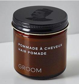 Groom Pommade à Cheveux - 90 ml