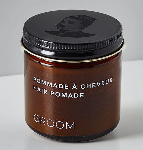 Groom Hair Pomade - 90 ml