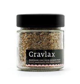 La Pincée No 4 Gravlax