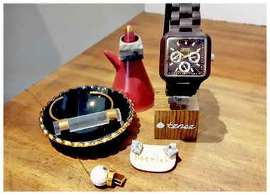 Jewelry and Watches