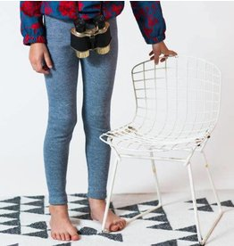 "Supayana ""Denim"" Leggings"