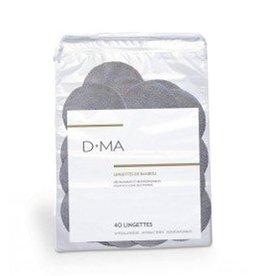 D.MA Recharge Lingettes