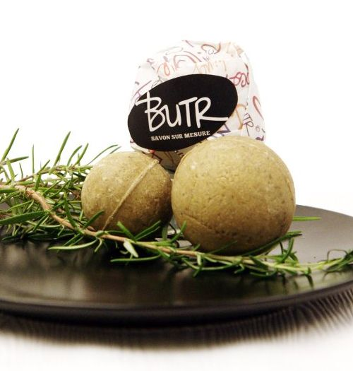 Butr Butr Solid Shampoo 25g
