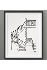 Darveelicious Affichette Plex 5x7