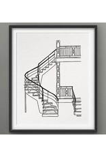 Darveelicious Plex 5x7 Print