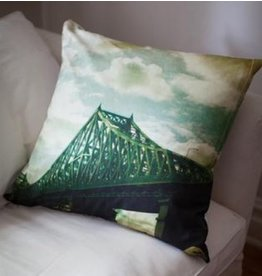 Monumentalove Large Jacques Cartier Cushion Cover