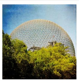 Monumentalove Small Biosphere Print