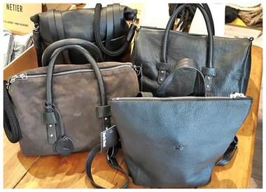 Bags and More