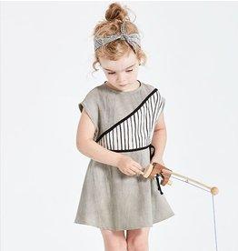Cokluch Mini Cigale Dress