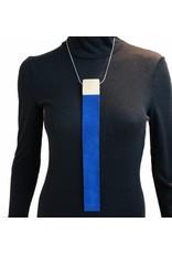 Louve Montreal Louve Montreal Cravate Collier