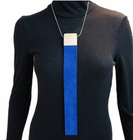 Louve Montreal Tie Necklace