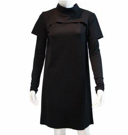 Martin Dhust Black Dress