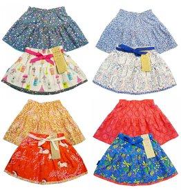 Alice & Simone Reversible Skirt
