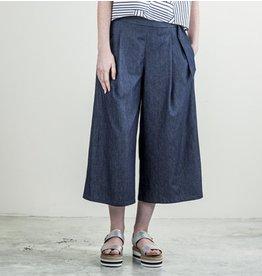 Bodybag Pantalon Melbourne - Bleu Denim