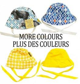 Alice & Simone Reversible Sun Hat