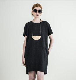Bodybag Robe Tunis - Noir