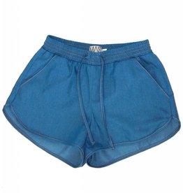 MAS Montreal Kelly Shorts - Denim