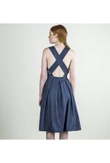 Bodybag Jumper Melbourne - Bleu Denim