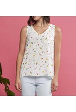 Cherry Bobin Sunrise Cami