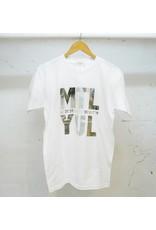 Bodybag YUL T-Shirt - Blanc