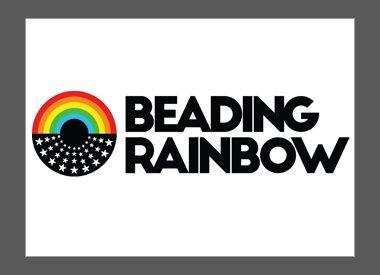 Beading Rainbow