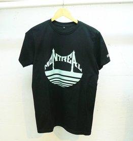 Boro clothing Montreal Bridge T-Shirt