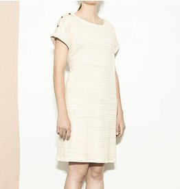 Atelier b 1807 Straight-cut Dress