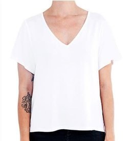 Ménage à Deux V-neck T-shirt