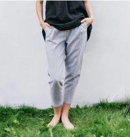 Hutchison Joni Striped Pants
