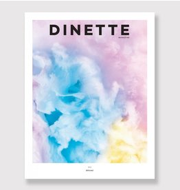 Dinette Dinette 012 Brume