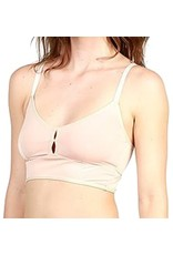 Cameo Classic Bralet - Nude