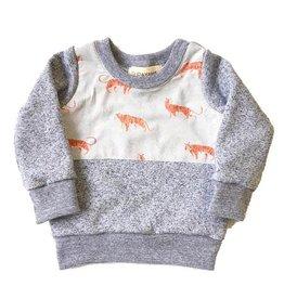 Supayana Tiger Sweater
