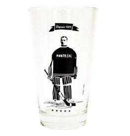 TOMA Hockey Goalie Pint Glass