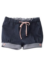 Cokluch Mini Mosquito Shorts - Denim