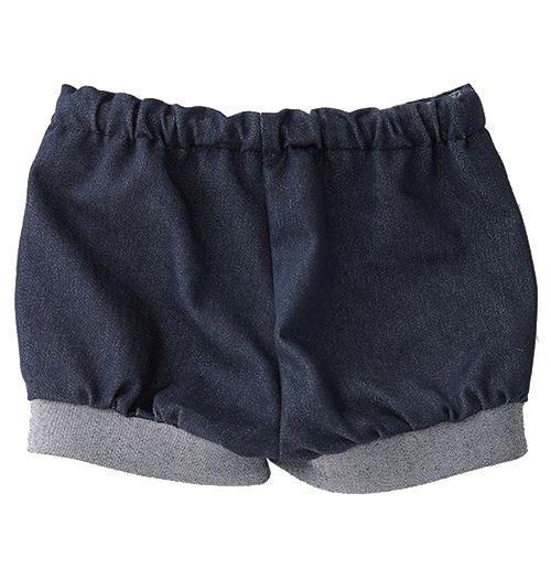 Cokluch Mini Mosquito Shorts - Denim