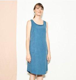 Atelier b 1813w Sheath Dress - Blue