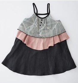 Cokluch Mini Colibri Dress - Pink