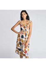 Allison Wonderland Capella Dress - Print