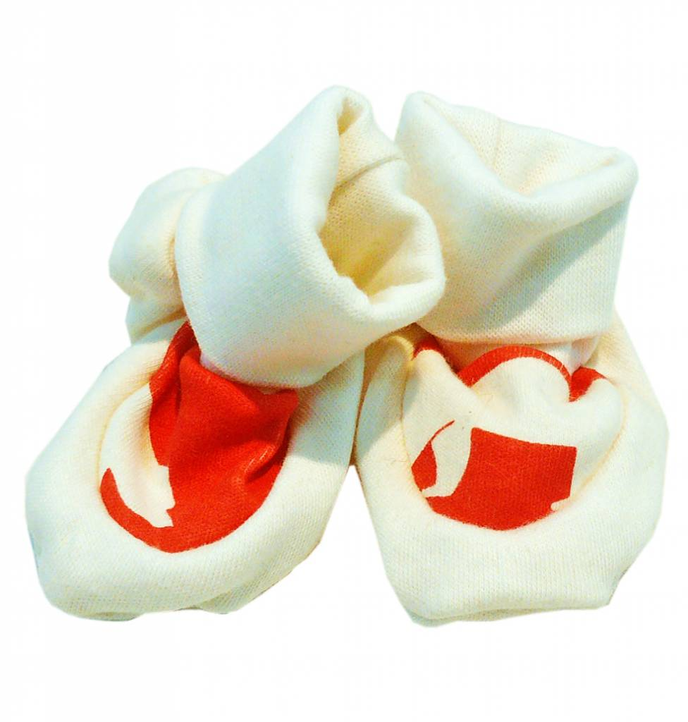 Haricot Haricot Soft Baby Shoes