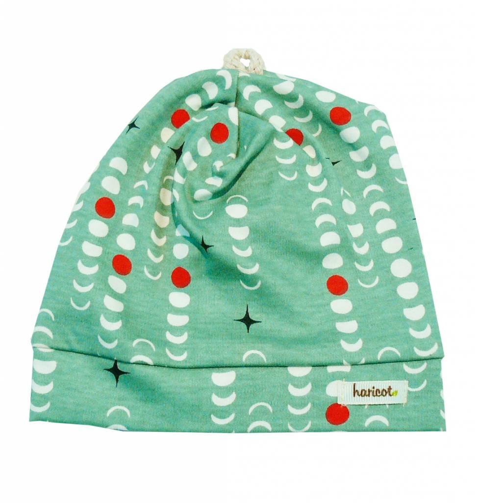 Haricot Haricot Baby Hat