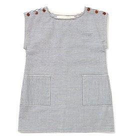 Petit Atelier B 1707 Straight Dress - Stripes