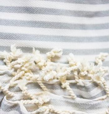 Plaj Denman Towel